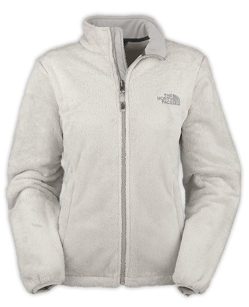 Women's Face North Ivory In Moonlight The Osito Jacket Products By rg8qrPn