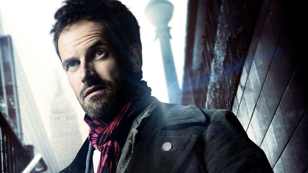 Jonny Lee Miller, Elementry Tv Series, Actor, Sherlock