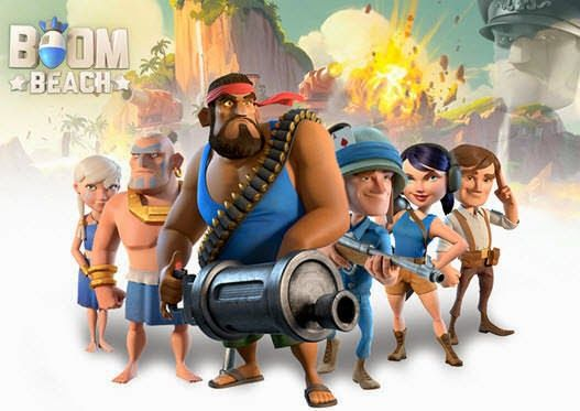 Games Boom Beach Check List Recommendations Similar Wallpaper