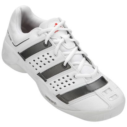 tenis adidas court stabil xj indoor adiprene