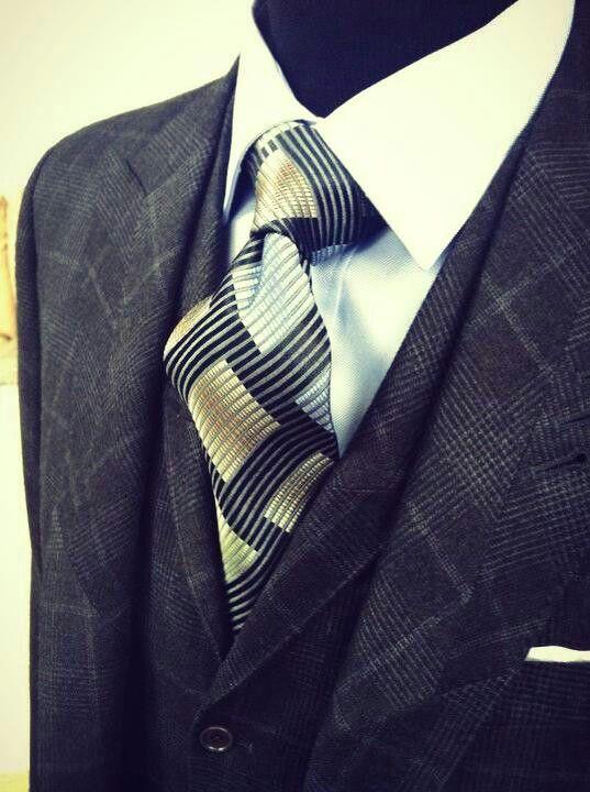 Perfekt Abgestimmte Farben Und Muster Mode Stil Anziehen