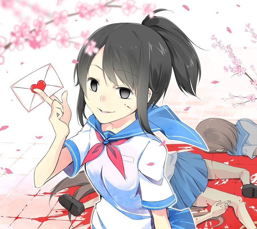 How To Customize Your Character in Yandere Simulator ...