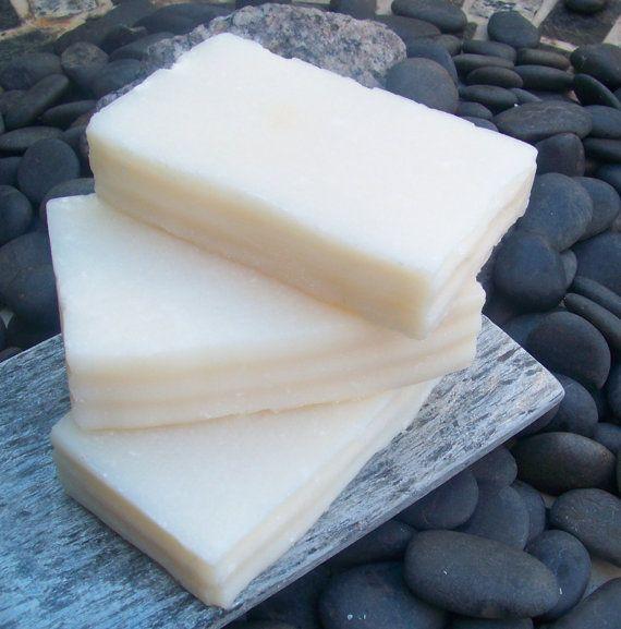 Coconut Shampoo Shea Butter