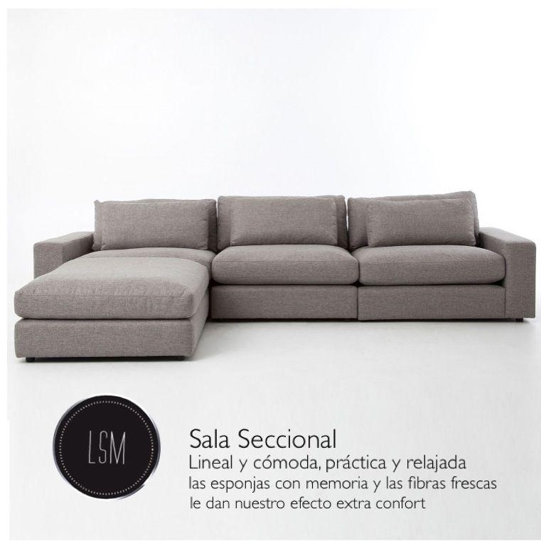 Salas para televisión en La Sastrería De Muebles, muebles en ...