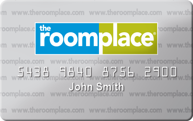 Roomplace Credit Card Offers Convenient Financing Options On Home