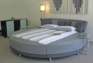 round bed frame ECLIPSE ROUND PLATFORM BED review buy shop