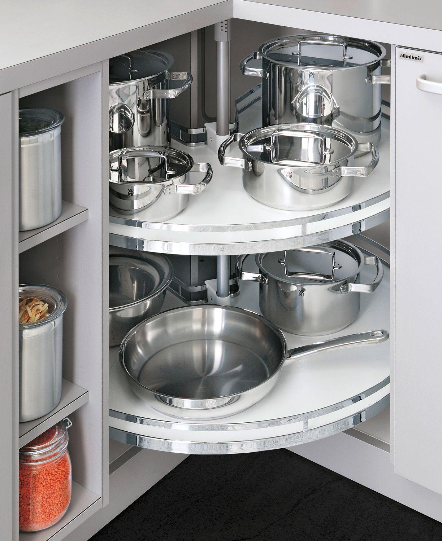 Best Lazy Susan Corner Cabinet Kitchen Interior Clever 640 x 480