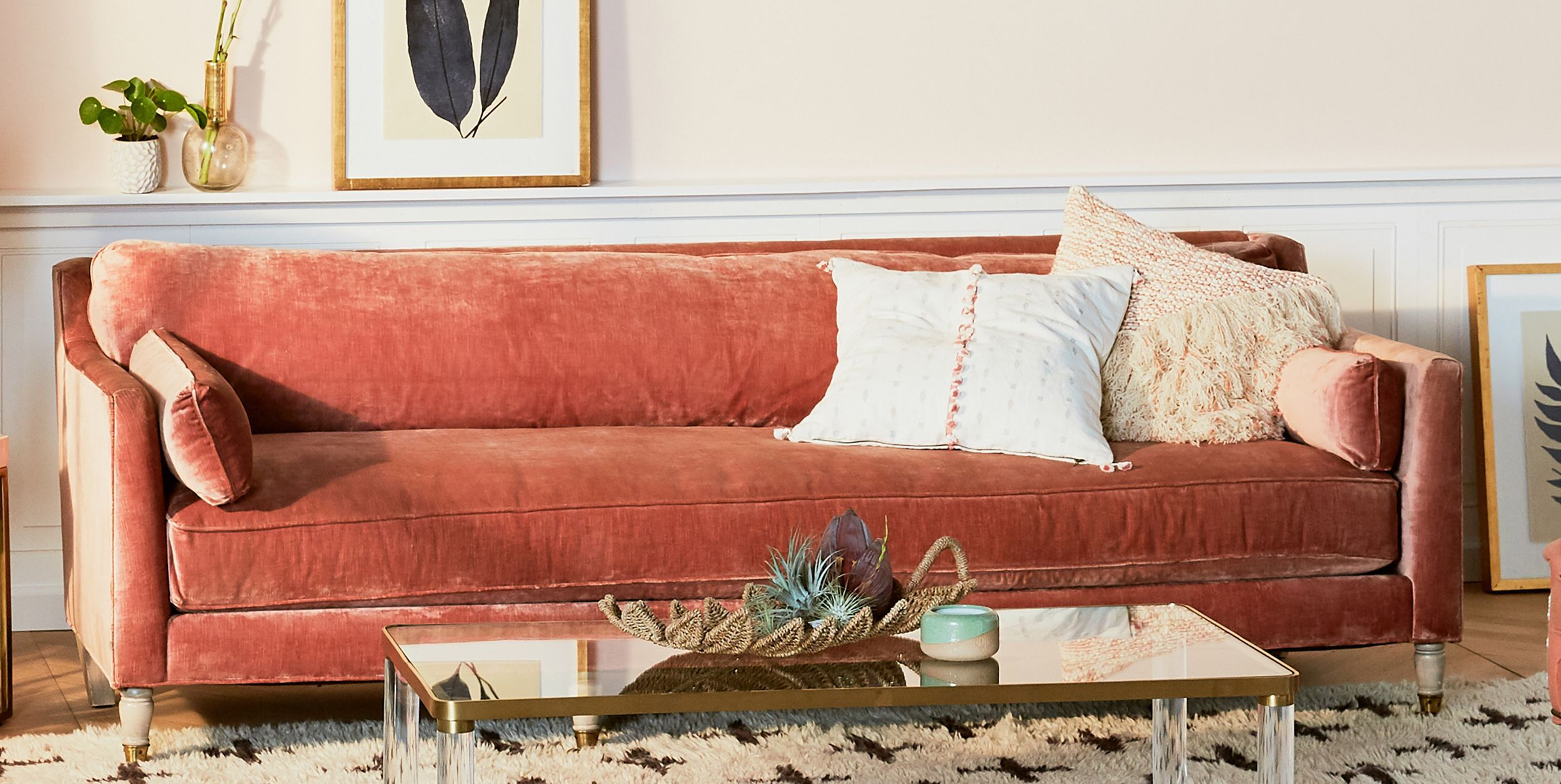 Leonelle Sofa Anthropologie Couch Couches Living Room Sofa Download anthropologie living room
