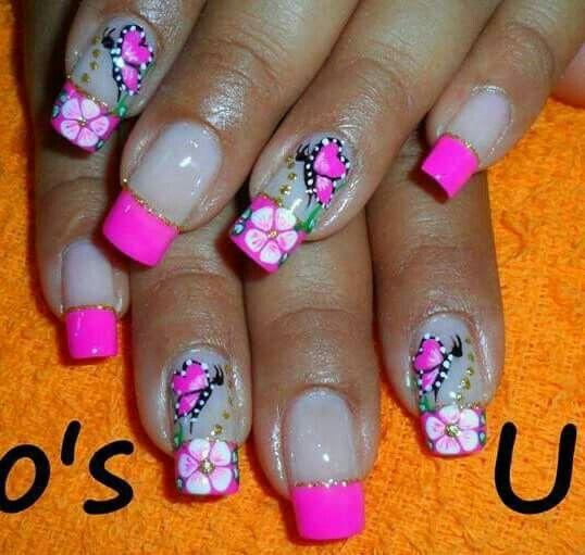 Vɨʋɨaռá Diseno De Unas Pinterest Nails Nail Designs Y Toe
