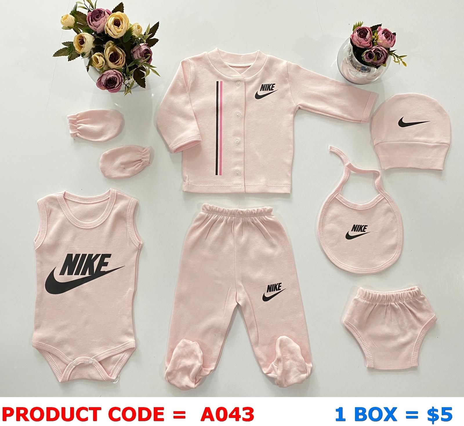 tumor Aplaudir Íncubo  cheap Baby clothes box sets wholesale nike print | Wholesale kids clothing,  Baby outfits newborn, Nike baby clothes