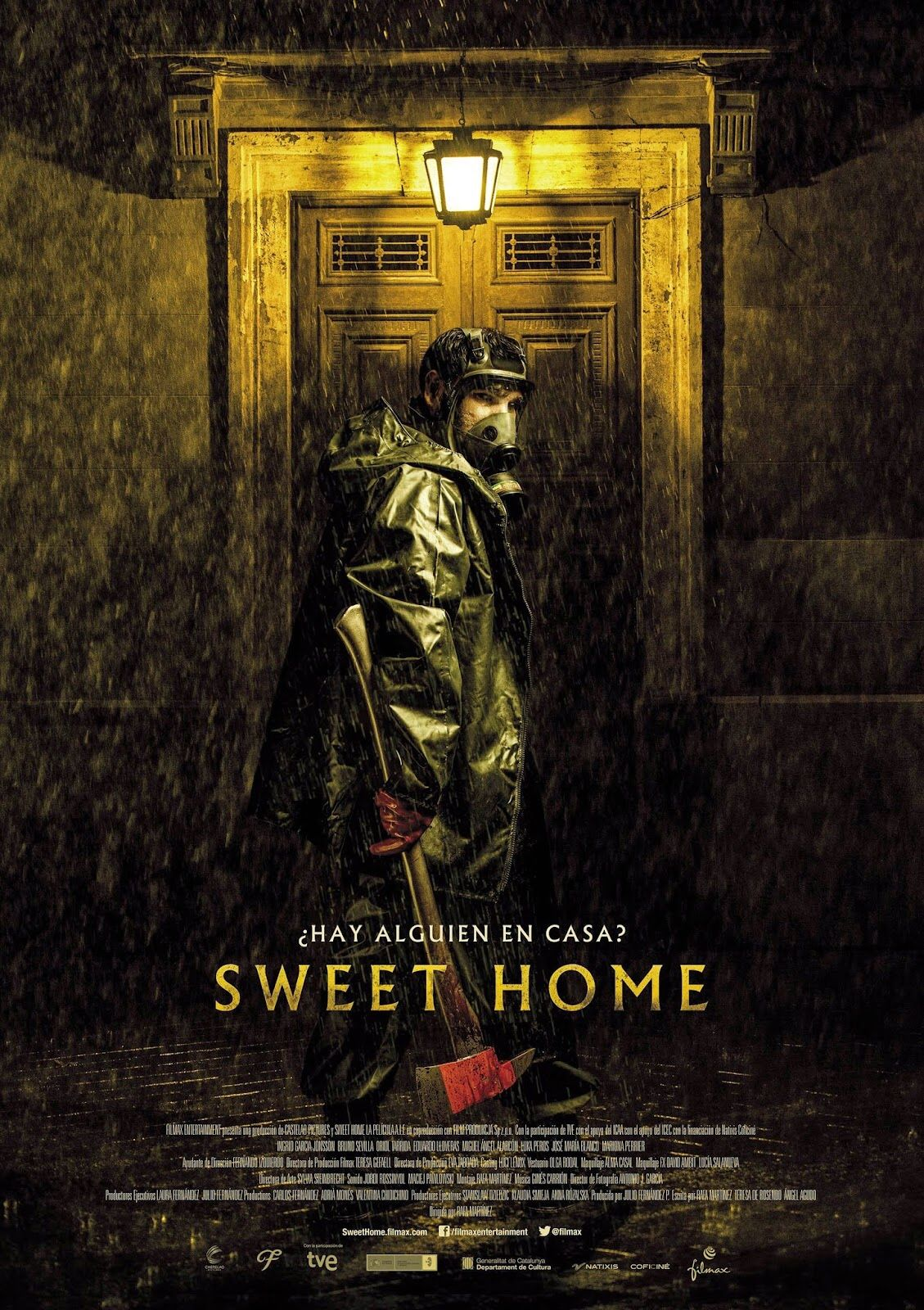 Sweet Home Peliculas De Miedo Peliculas De Terror Peliculas