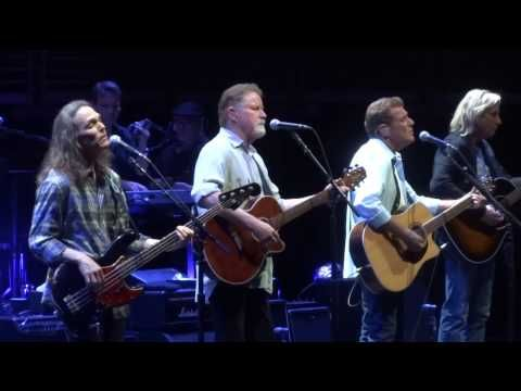 """Eagles """"Desperado""""  in the making...great interviews and documentary - YouTube"""