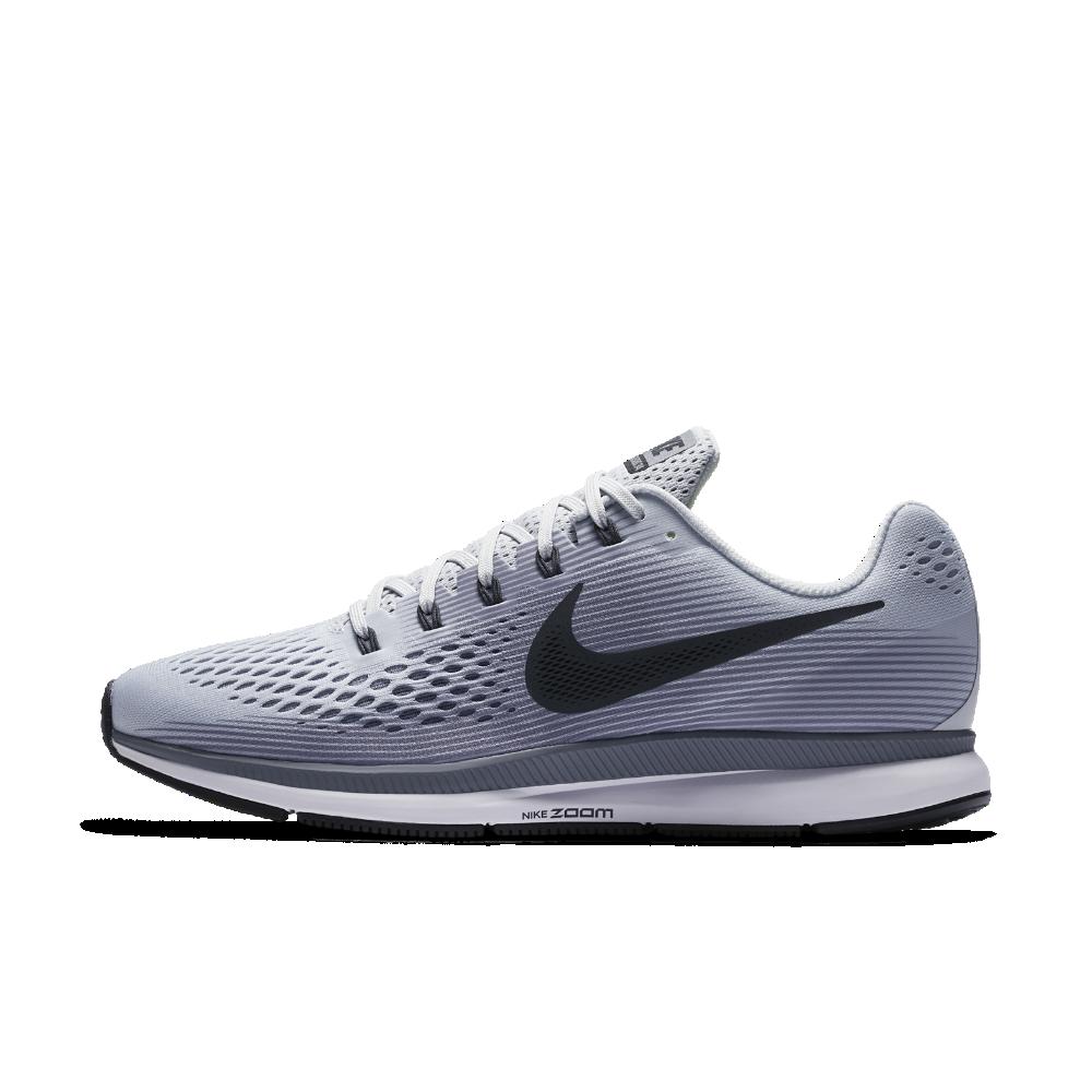 Nike Air Zoom Pegasus 34 Men s Running Shoe Size 15 (Blue) 57c55c4752