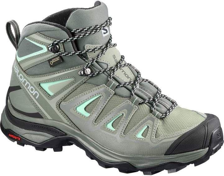 44f494adf39 Salomon X Ultra Mid 3 GTX Hiking Boot - Women s