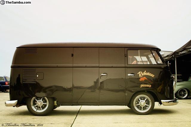 1959 Double Door Panel Van For The Wish List Vintage Vw Bus Vintage Vw Vw Bus