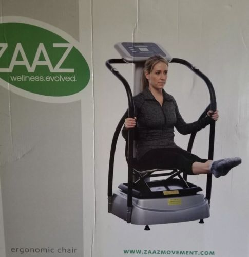Chair Gym Parts Beach With Canopy Big Lots Equipment And Accessories 179001 Brand New In Box Zaaz Ergonomic For 15k Or 20k Retail 299 00 Buy It Now Only 149 99 On Ebay