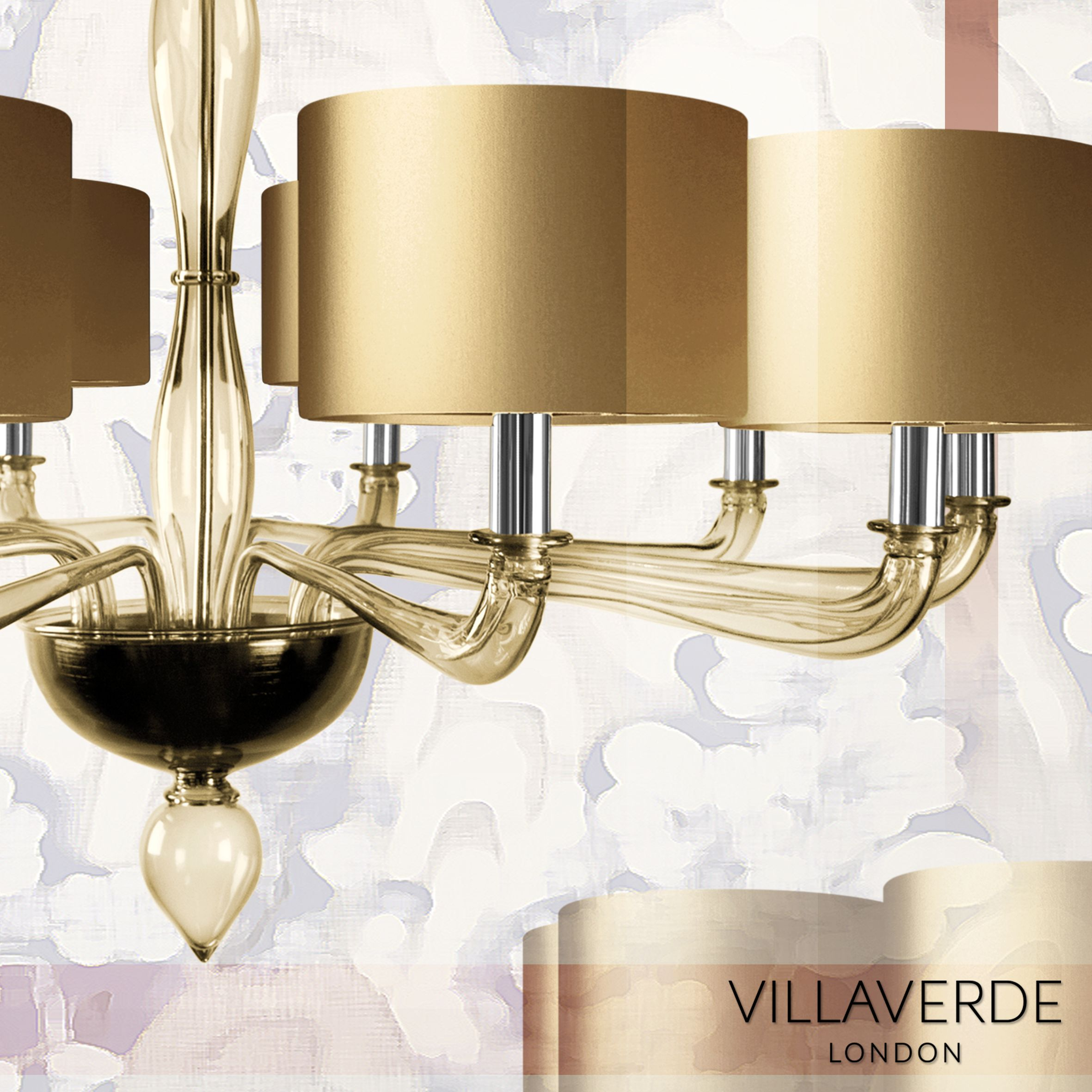 Villaverde london beautiful detail and the finest murano glass villaverde london beautiful detail and the finest murano glass luna murano chandelier as aloadofball Gallery