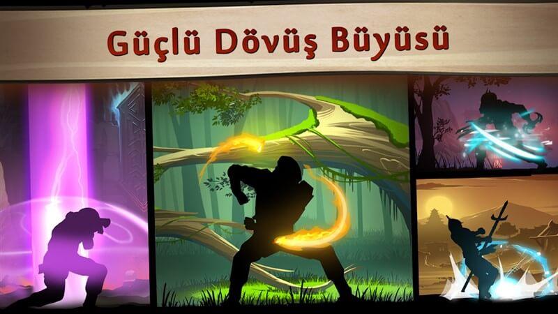 Shadow Fight 2 Special Edition Hileli Apk Mod Para Indirin Co 2020 Oyun Samuray Oyunlar