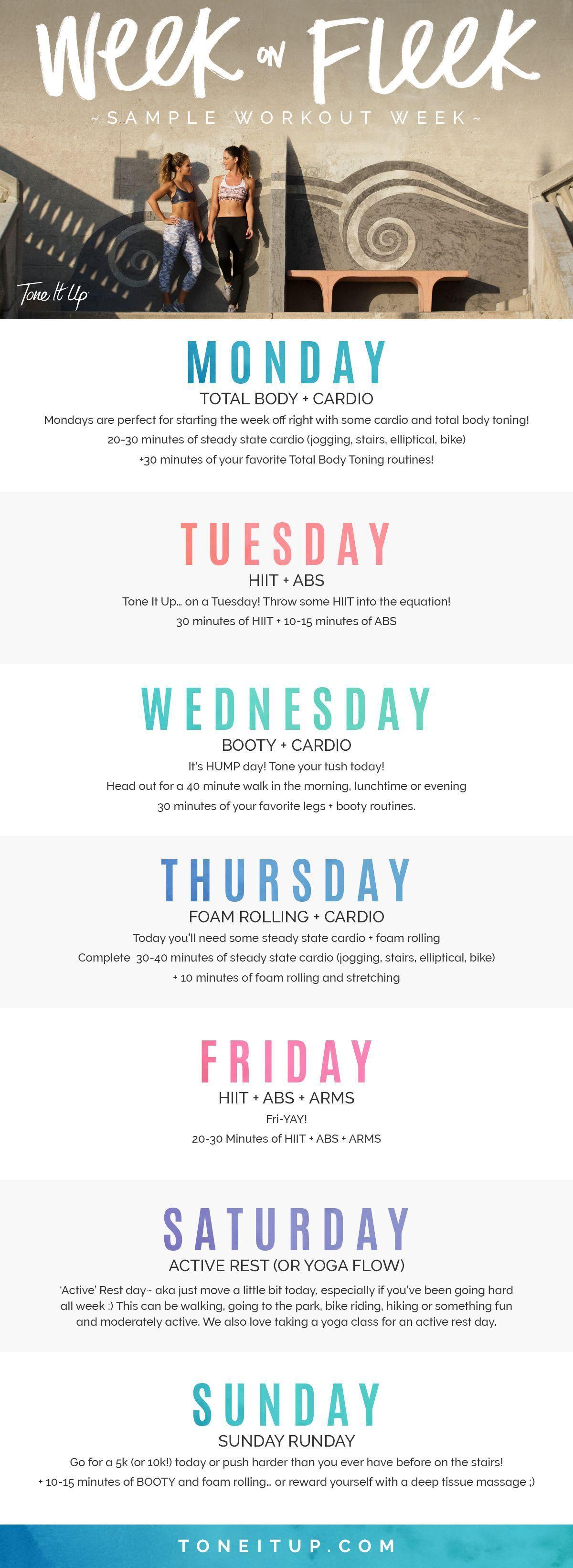 Wöchentliche Diät, um Bauchfrauen zu verlieren
