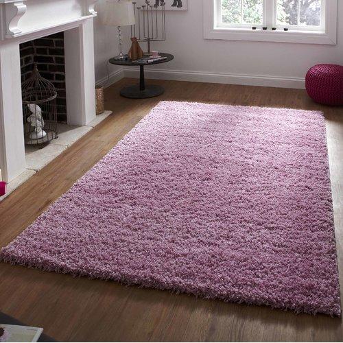 Vista Pink Rug Savoy House Teppich Rosa Moderne Teppiche