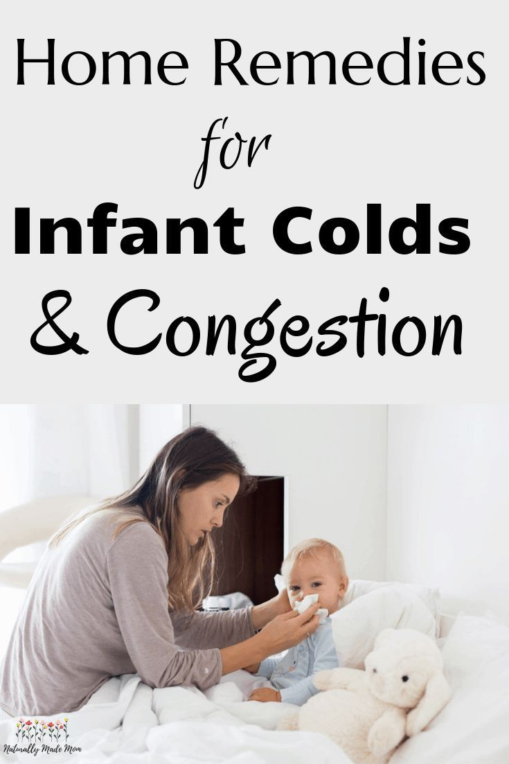 chest congestion how to get mucus out of baby throat