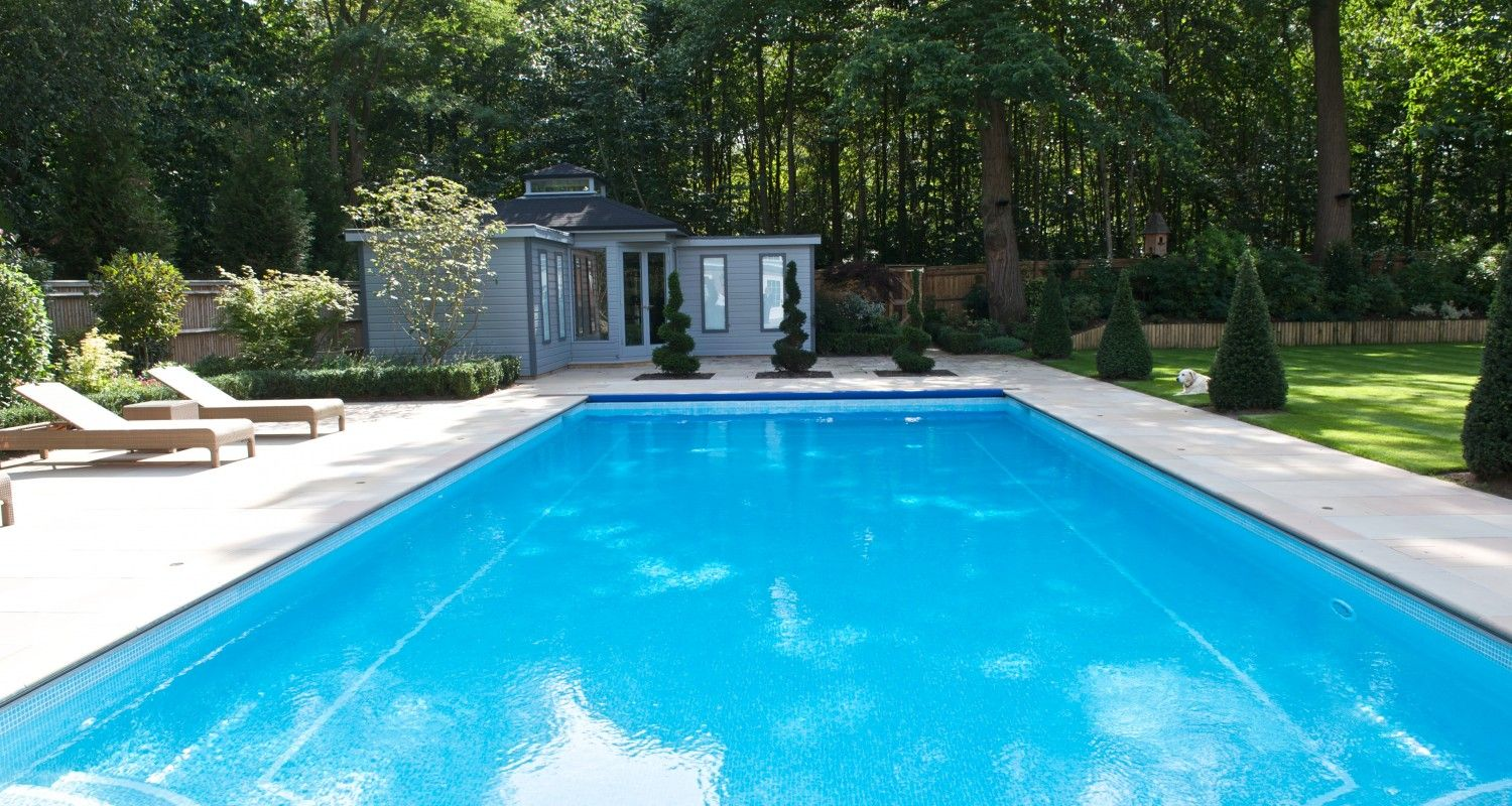 Outdoor Swimming Pool Designers U0026 Builders In Surrey. Winner Of Master Pools  Guild Awards. Call Now 01932 353040