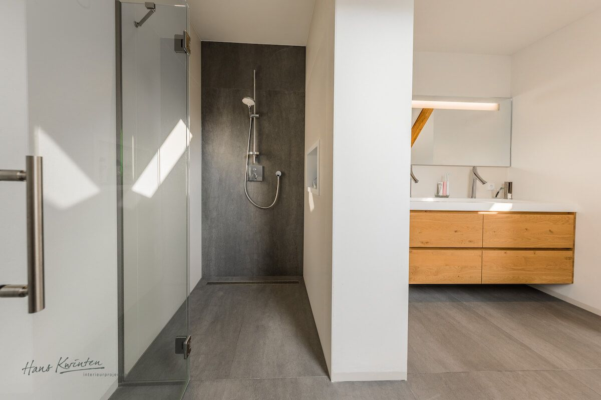 Hans Kwinten Interieur - Badkamer | Pinterest - Badkamer en Interieur