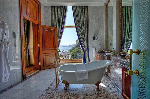 #bathroomdesign#relax#travel#travelideas#ciraganpalacekempinski#istanbul#turkey#luxuryhotel#destination#accomodation#resort#bathroom#hoteldesign#inspiration#photooftheday#instamood#instalike#vscocam#vscobest#vsco#view#luxury#bestoftheday#instatravel#instadesign#vacation#voyage#hoteldesign photooftheday #instamood #travel #luxuryhotel #vscocam #istanbul #instadesign #vacation #luxury #bestoftheday #instalike #hoteldesign #bathroom #inspiration #voyage #view #vsco #accomodation #turkey #relax…
