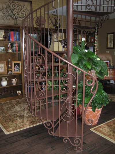 Best Appalachian Ironworks Of Virginia Metal Fabrication 400 x 300
