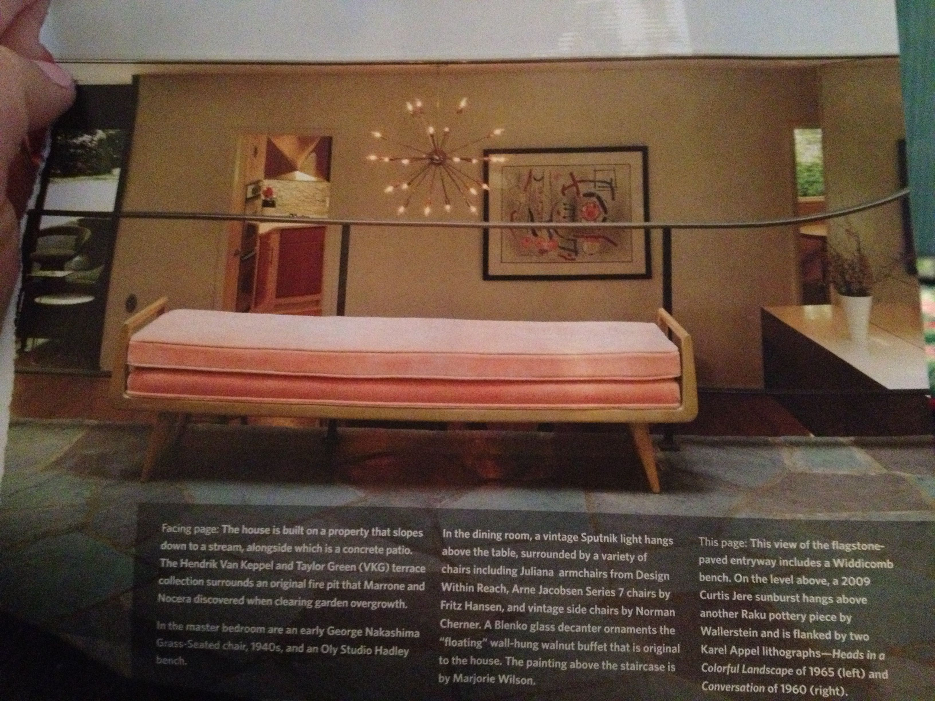 Modern Benches For Bedroom Bedroom Idea Plush Pink Mid Century Modern Bench Pink Velvet