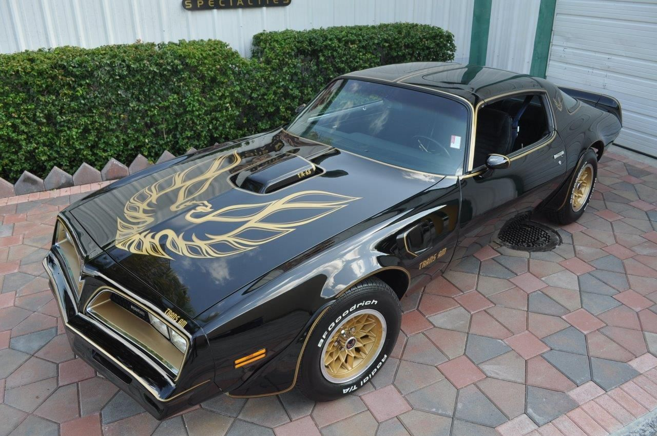 TRANS AM SPECIALTIES OF FLORIDA   TRANS AM BABY!!! And some ...