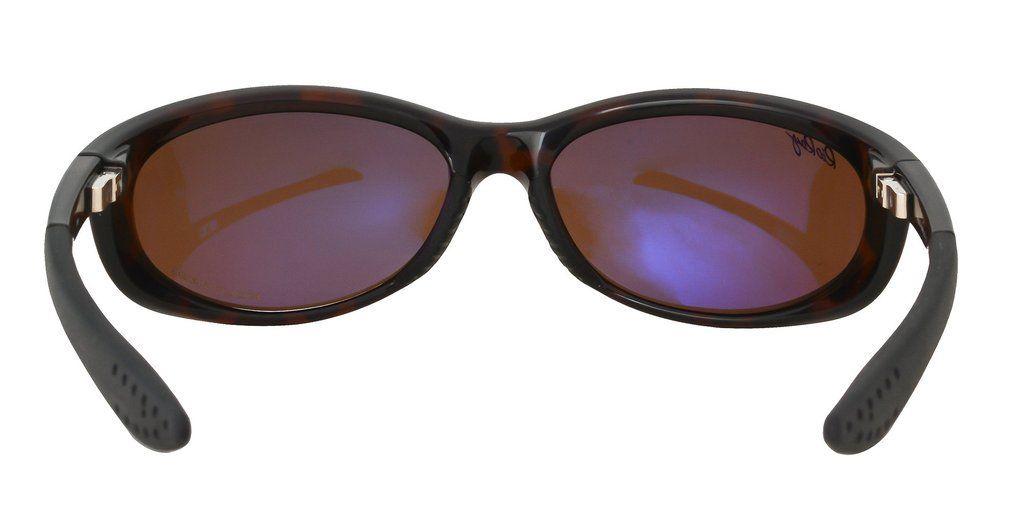 45ed5cebf149 Rio Ray Polarized Sunglasses RX Prescription Ready Indestructible ...