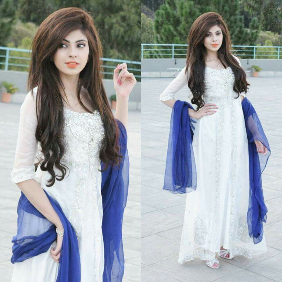 Pin By Alishbamalik On Casual Dresses