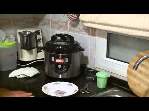 Como Cocer Espinacas En Olla Gm F Youtube Espinacas Olla