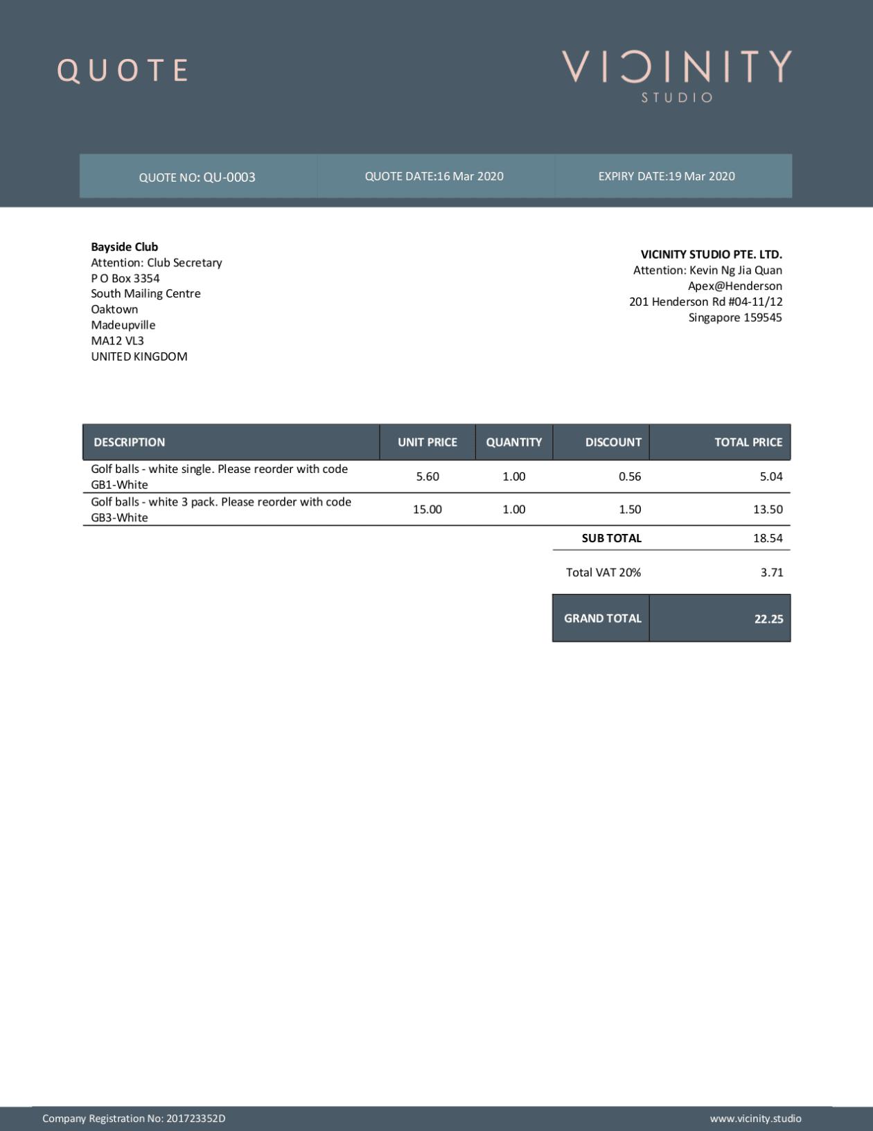 Amolesh I Will Design Xero Custom Invoice Template Branding Theme For 20 On Fiverr Com Invoice Template Customs Invoice Design