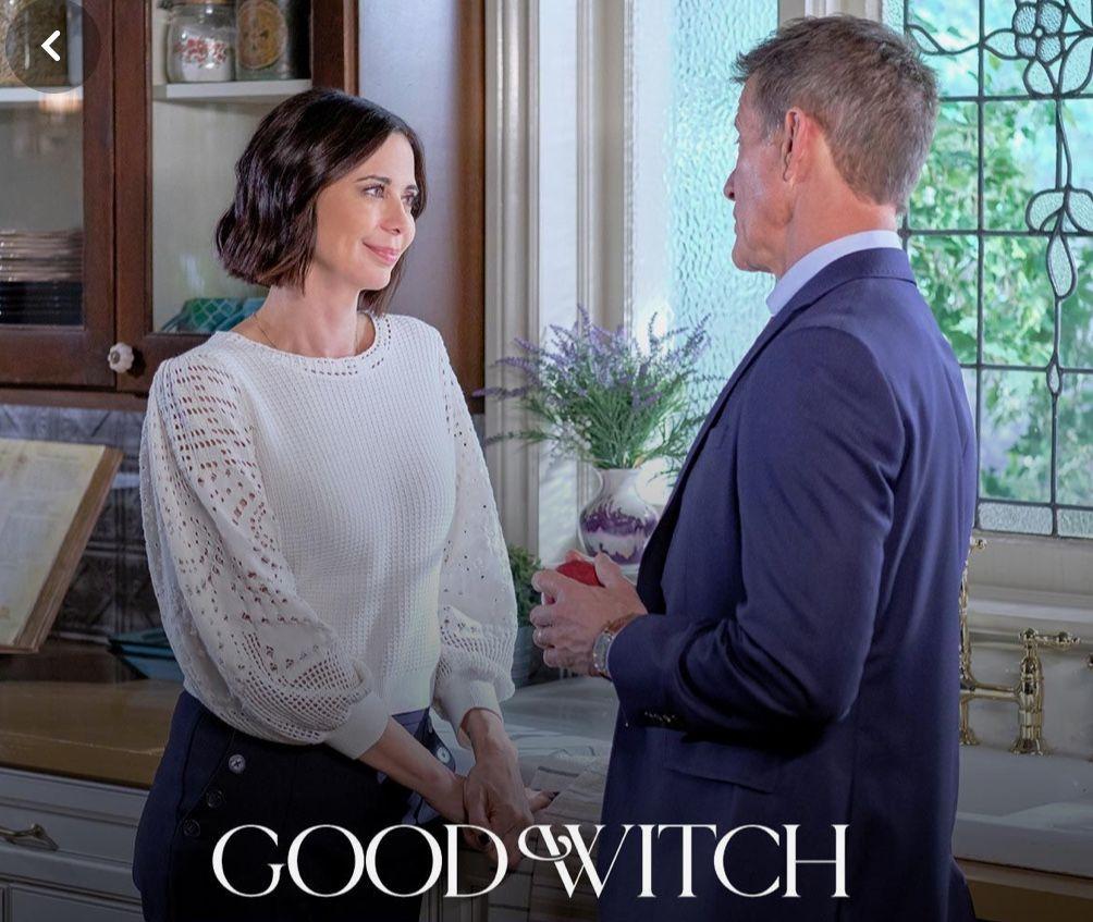 Un Soupcon De Magie 6 In 2020 Tv Show Casting Middleton Romantic Movies