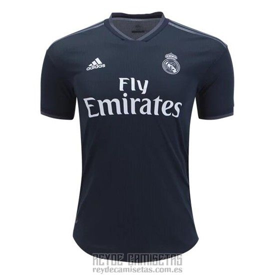 camiseta real madrid replica 2019