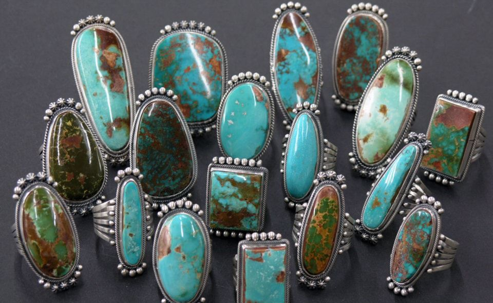 40++ Native american jewelry gallup nm ideas in 2021