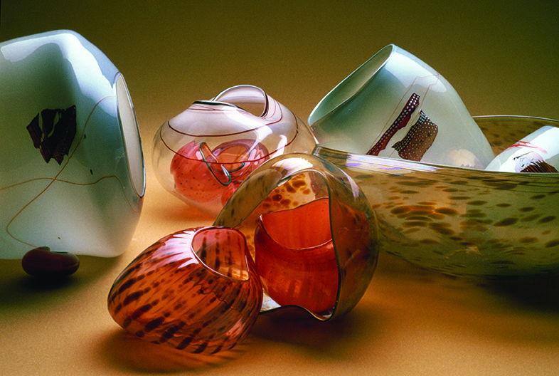 Dale Chihuly Biography, Articles & Video | Learn More