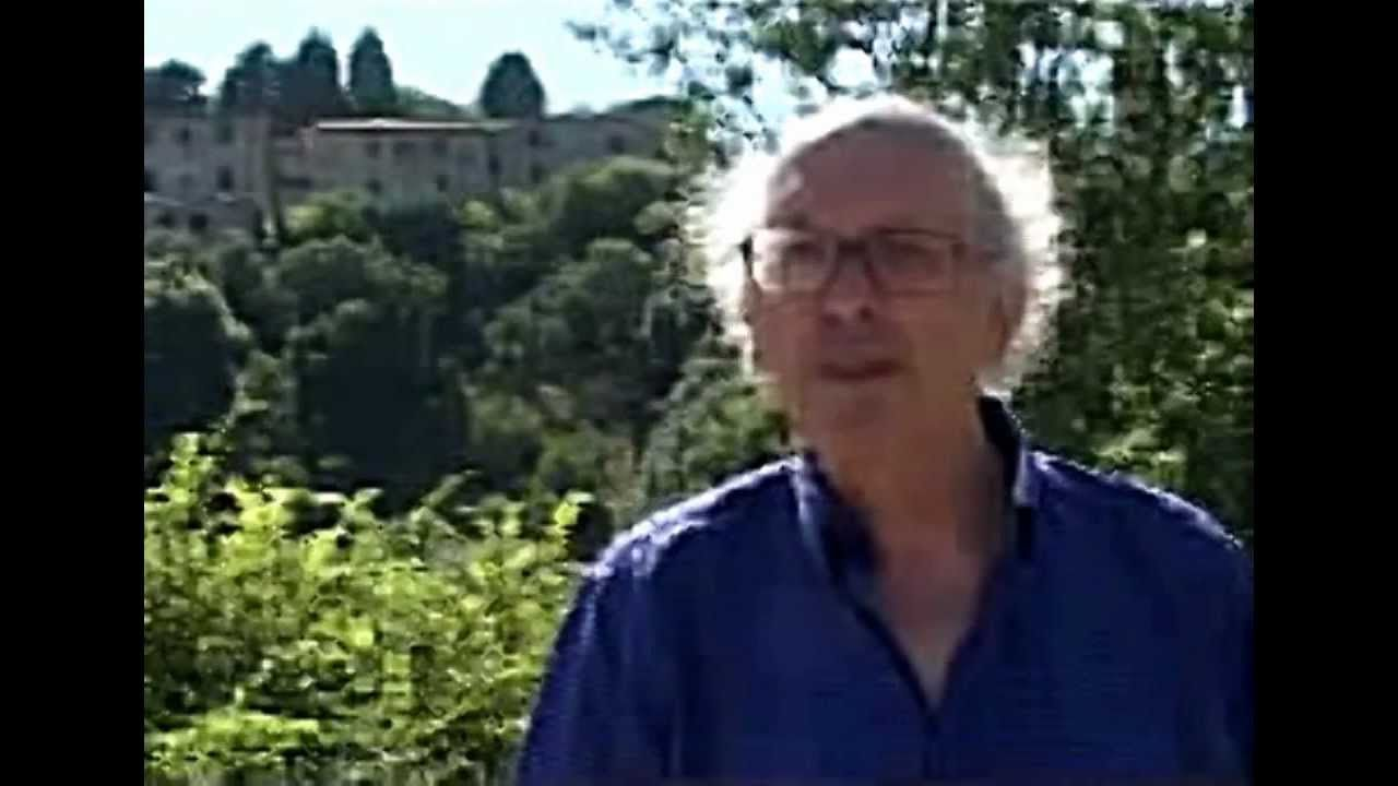 F David Peat Synchronicity Bridge Between Matter And Mind And The Resurrection Of Spirit Synchronicity Great Videos Mindfulness