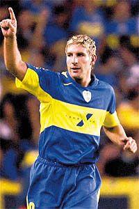 Martin Palermo - El goleador más grande de todos