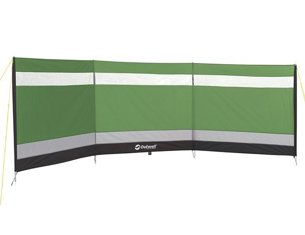Outwell Windscreen Vineyard Green Shelters Camping Rocks Specialized Outdoor And Camping Store Wind Screen Camping Equipment Tent