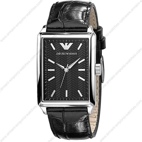 f6620a073353 Emporio Armani Classic Ladies Watch AR0406