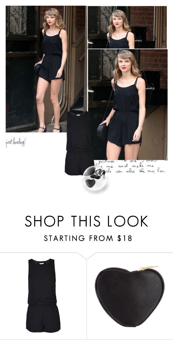 """Taylor ♥"" by irish-eyes-were-smiling ❤ liked on Polyvore featuring ONLY, ASOS and CHARLES & KEITH"