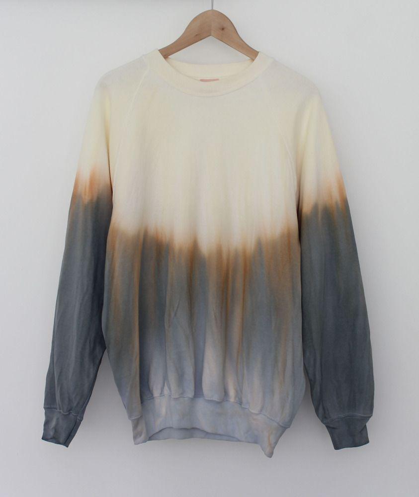 Pin By E B On Wear Tie Dye Fashion Fashion Sweaters [ 1000 x 843 Pixel ]