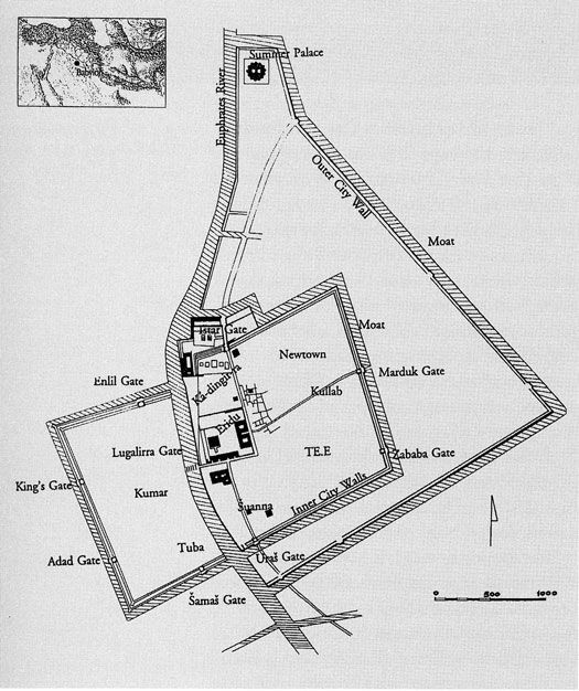 city of babylon plan ile ilgili görsel sonucu city of babylon plan