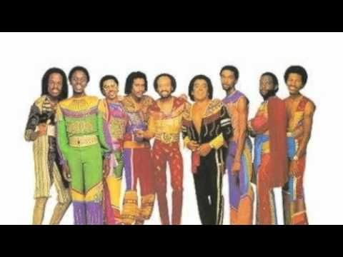 Earth, Wind & Fire - I Can't Let Go (Anniversary Edition) HD - YouTube