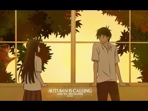 Heartstrings Anime Mv Amv Youtube How Beautiful Is This