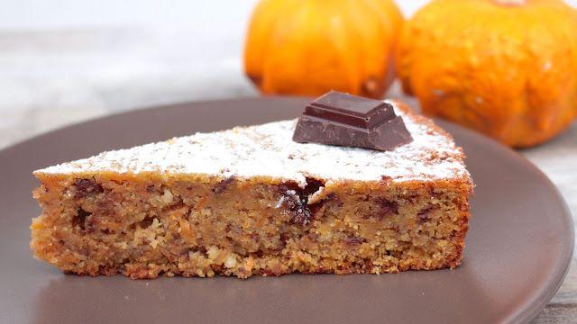 Kürbis-Schoggi-Kuchen - Mrs Flury - gesund essen & leben