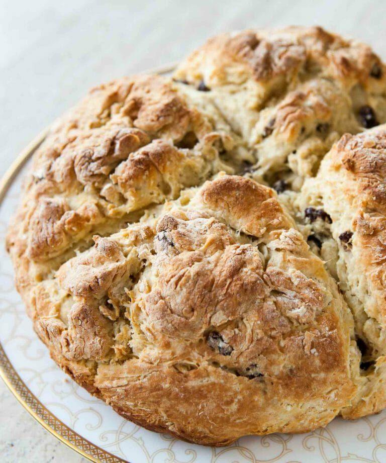 Irish Soda Bread Recipe Simplyrecipes Com Recipe Irish Soda Bread Recipe Irish Recipes Recipes